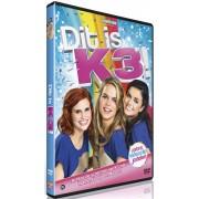 K3 DVD - Dit is K3