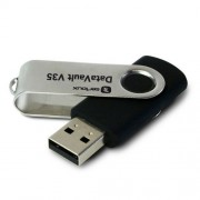 Serioux DataVault 32GB USB 2.0, Black