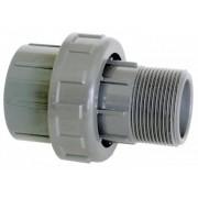 Racord Olandez PVC
