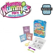Yummy Nummies Pizza Party Maker - Makes 10+ Mini Pizzas.