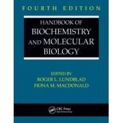 Handbook of Biochemistry and Molecular Biology by Roger L. Lundblad