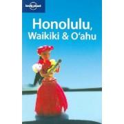 Honolulu Waikiki and Oahu by Glenda Bendure
