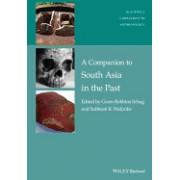 A Companion to South Asian Prehistory