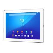 "Sony Z4 - Tablet de 10"" (4G, Quad-core 1.5 GHz, 3 GB de RAM, 36 GB, Android v5.0) color blanco"