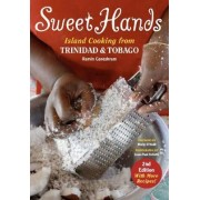Sweet Hands by Ramin Ganeshram
