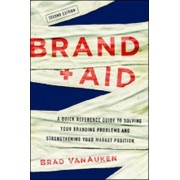 Brand Aid: A Quick Reference Guide to Solving Your Branding Problems and Strengthening Your Market Position by Brad Vanauken