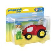 Playmobil 6794 - Trattore