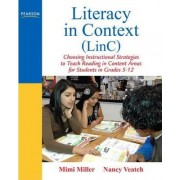 Literacy in Context (LinC) by Mimi Miller