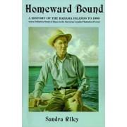 Homeward Bound by Sandra Riley