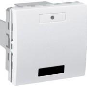 ALTIRA-KNX IR nyomógomb IP20 Fehér ALB45152 - Schneider Electric