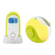 Alcatel ATL1408287 Baby Link 290 Baby Monitor Audio Digitale, Multicolore