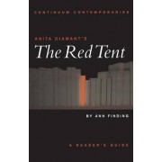 Anita Diamant's The Red Tent by Ann Finding