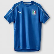 "Puma T-Shirt FIGC Home Replica, ""Italien"""