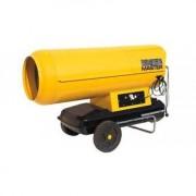 Generator de caldura cu ardere directa 105 kW Master B 360