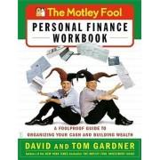 Motley Fool Personal Finance Workbo by Gardner