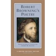Robert Browning's Poetry by Robert Browning