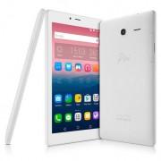 Tablet Alcatel Pixi 4 Blanco 7 Pulgadas Memoria Interna 8GB