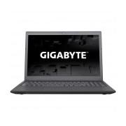 "Laptop Gigabyte P15F R5 15.6"", Intel Core i7-6700HQ 2.60GHz, 8GB, 1TB + 128GB SSD, NVIDIA GeForce GTX 950M, Windows 10 Home 64-bit, Negro"