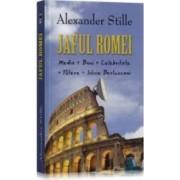 Jaful Romei - Alexander Stille