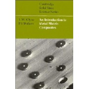 An Introduction to Metal Matrix Composites by T. W. Clyne