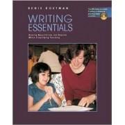 Writing Essentials by Regie Routman