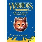 Warriors Super Edition: Skyclan's Destiny by Erin Hunter
