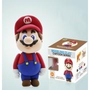 Cartoon Series Superhelden DIY Super Kleifiguren ? Super Mario Bros Mario