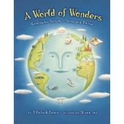 A World of Wonders by J Patrick Lewis