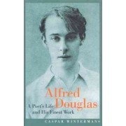 Alfred Douglas by Caspar Wintermanns