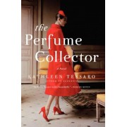 The Perfume Collector, Paperback