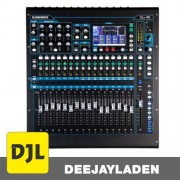 Allen & Heath QU-16 Chrome Digitales Kompaktmischpult
