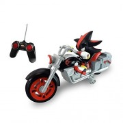 Nkok Full Function Rc Shadow Motorcycle Includes A Push Button To Control Lights And Sounds