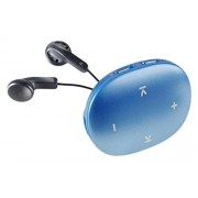 Intenso Music Dancer Reproductores MP3 8GB, azul