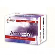 Artrocalm, 40 capsule