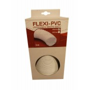 Páraelszívó PVC bekötő szett - 100