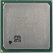 Intel Celeron 2.40GHZ/256/533 + вентилатор