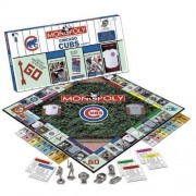 Chicago Cubs Collector's Edition MONOPOLY? by USAopoly
