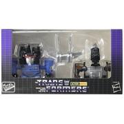 Sdcc 2015 Transformers Blue Rumble & Laserbeak 2 Pack