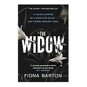The Widow. A loving husband or a heartless killer... She'd know wouldn't she?