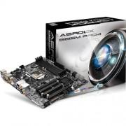 MB ASRock B85M Pro4, Sc LGA1150, Intel B85, 4xDDR3, VGA, mATX
