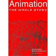 Animation by Howard Beckerman