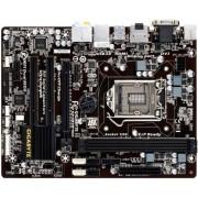 Placa de baza GIGABYTE H81M-HD3, Intel H81, LGA 1150