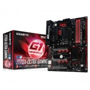 Gigabyte GA-Z170X-Ultra Gaming- szybka wysyłka! - Raty 10 x 76,90 zł - szybka wysyłka!