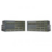 Cisco Catalyst 2960 Plus 24 10/100 PoE + 2 T/SFP LAN Lite