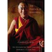 The Essence of Happiness by Dalai Lama