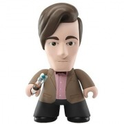 Titan Merchandise Doctor Who Titans: 11th Doctor 6.5 Vinyl Figure (Suited Version)