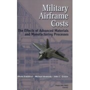 Military Airframe Costs by Obaid Younossi