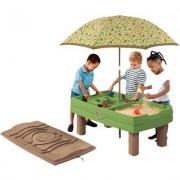 Step2 Naturally Playful Sand & Water Activity Center 743700