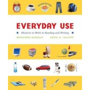 Everyday Use by Hephzibah Roskelly
