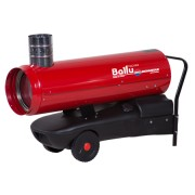 Дизельный мобильный теплогенератор непрямого нагрева Ballu-Biemmedue Arcotherm EC 22